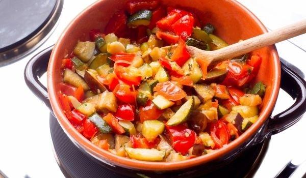 1 октября — Всемирный день вегетарианца