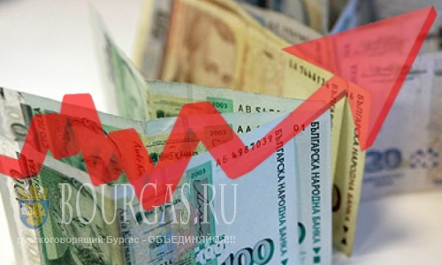 Болгарская экономика растет медленно, но уверенно