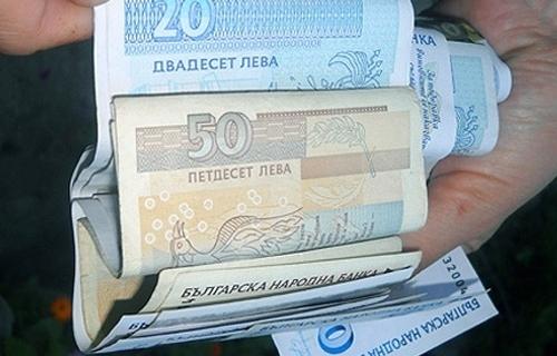 Болгары продолжают богатеть
