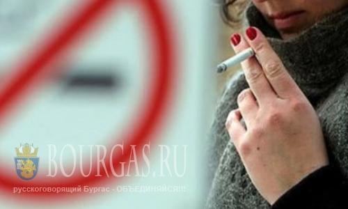 Около трети населения Болгарии курильщики