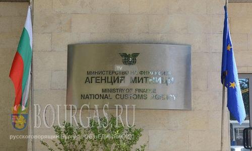 Таможенники Болгарии задержали 23 тонны нелегального алкоголя