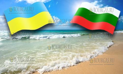 Количество украинских туристов в Болгарии продолжает расти
