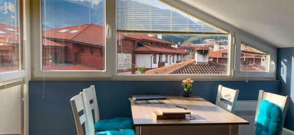 Только 10-15% покупателей элитной недвижимости в Болгарии берут кредит в банке