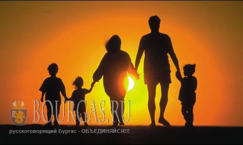 Крупными городами в Болгарии остаются София, Пловдив, Варна и Бургас