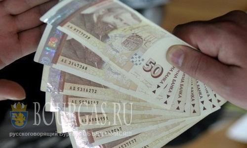 В болгарском Причерноморье можно заработать до 800 левов