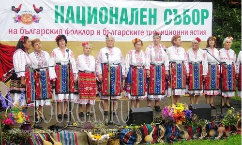 Национальный фольклорный фестиваль пройдет в Пряпорец