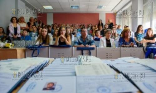 Недобор в ВУЗах Болгарии превысил 40%