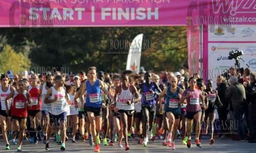 В Софийском марафоне установлен очередной рекорд
