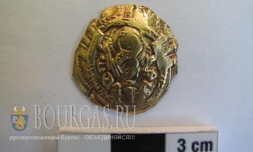 На раскопках крепости Калиакра найдены очередные артефакты