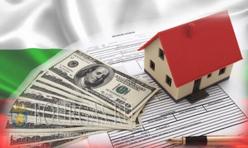 Спрос на ипотечные кредиты в Болгарии растет