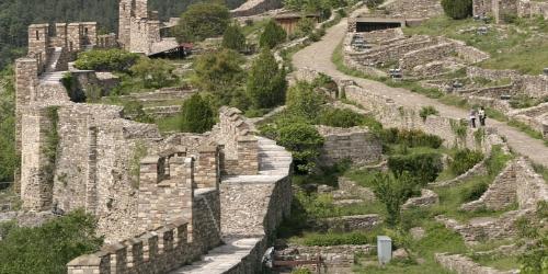 История Болгарии вкратце