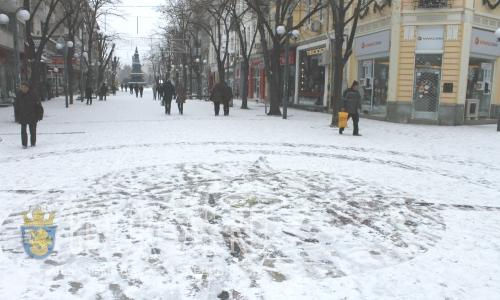 Январь в Болгарии в 2020 году морозным точно не будет