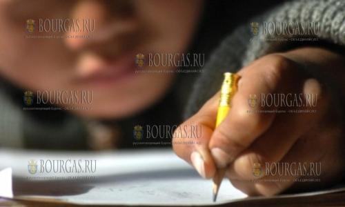 Уровень образованности детей беженцев в Болгарии, перед приемом в школы, будут перепроверять