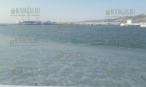 20 мая в Болгарии отмечают Европейский День моря