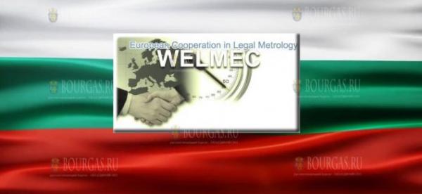 Болгарский институт метрологии становится полноправным членом международной организации
