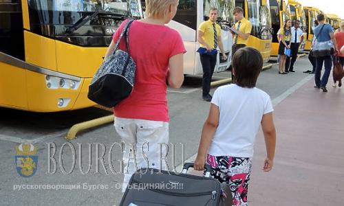 Въезд в Грецию для болгар станет платным