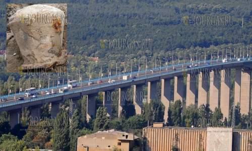 Ремонт Аспаруховского моста перенесен на осень