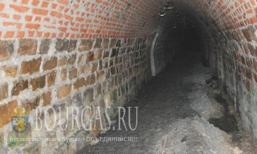 Темпы строительства «Подземного города» замедляются…