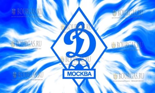 ФК Динамо Москва на сборах в Болгарии переиграл ФК Добруджа