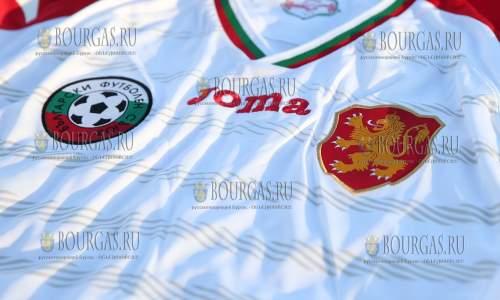 Сборная Болгарии по футболу впервые в своей истории переиграла сборную Чехии