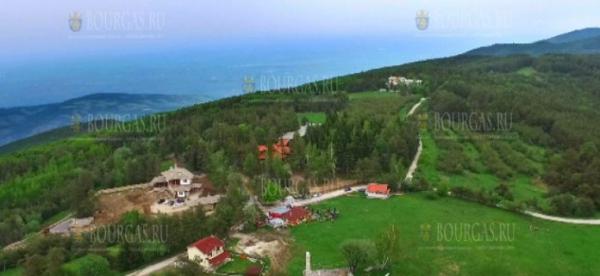 Граждане Болгарии теперь могут посетить лесопарк «Родопи»