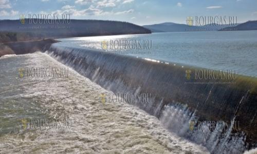 Более половины плотин в Болгарии технически не исправны