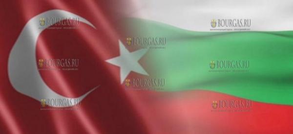 Турция объявила о скором открытии границ с Болгарией