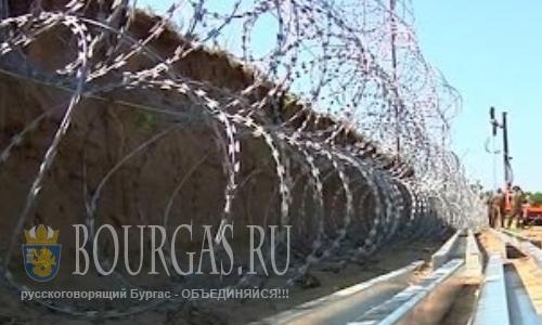 Болгария остановит мигрантов еще до своих границ