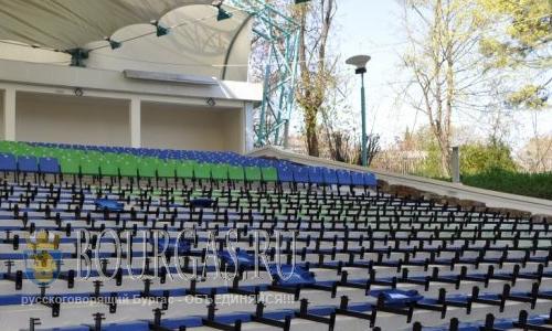 На следующей недели откроет свои двери Бургасский театр