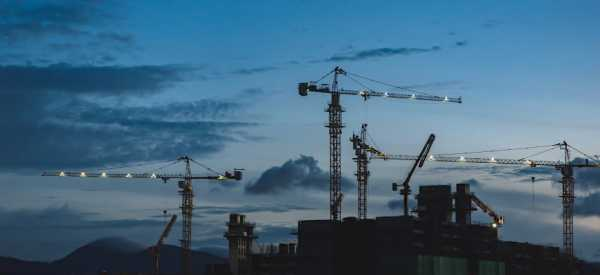 В Болгарии стали строить больше жилья