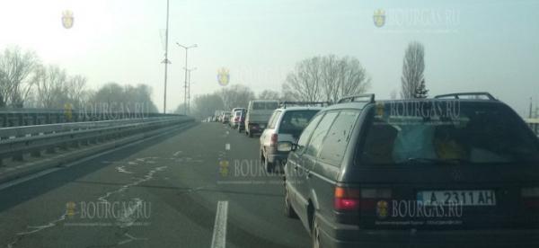 На этой неделе в Болгарии уберут КПП на выездах из населенных пунктов