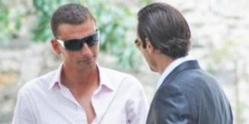 Брат футболиста Бербатова связан с наркотиками