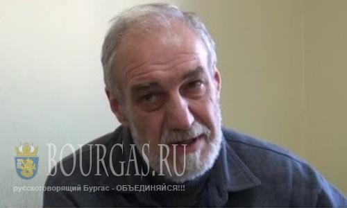 Художник, Николай Дубаров, отмечает 60-ти летний юбилей