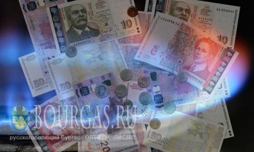 В Болгарии ожидают рост курса доллара к болгарскому леву
