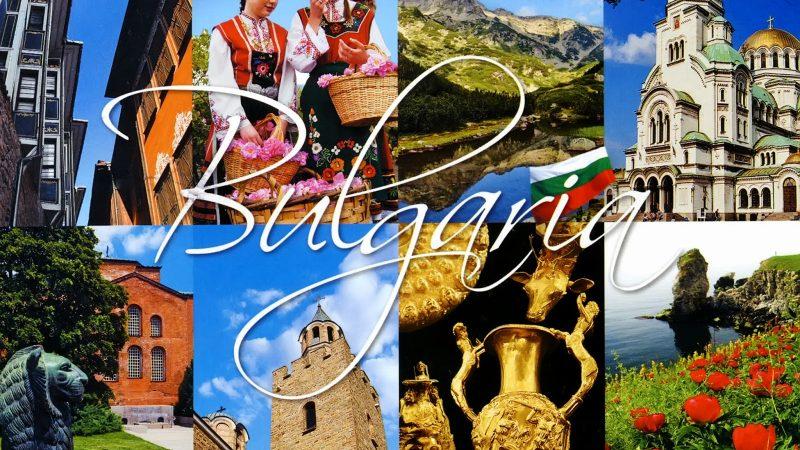 Туризм в Болгарии