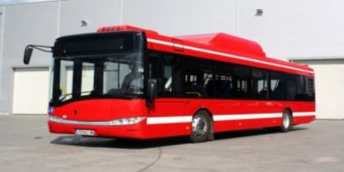 В Бургасе будут курсировать новые автобусы…