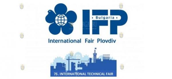 В Пловдиве заработала выставка «Made in Belarus»