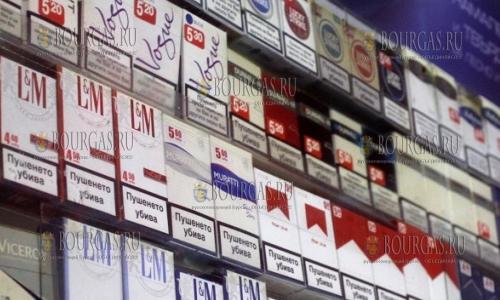 Бургас участвует в борьбе с курением