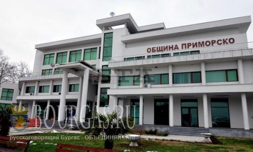 В Приморско отменяют праздники в связи с пандемией коронавируса