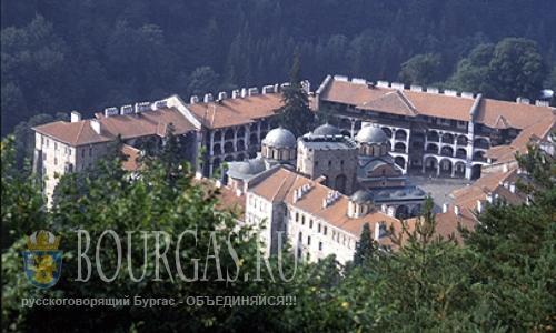 Туристическая Болгария становится все популярнее