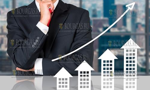 Стоимость жилья в Болгарии продолжает расти