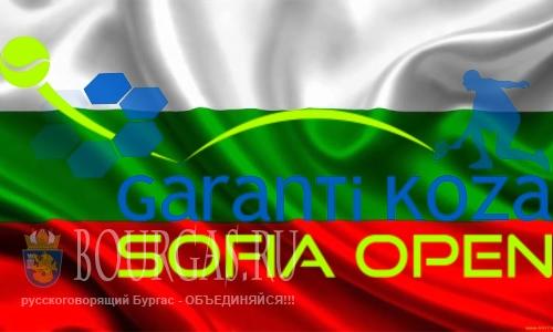 Sofia Open в следующем году стартует в сентябре