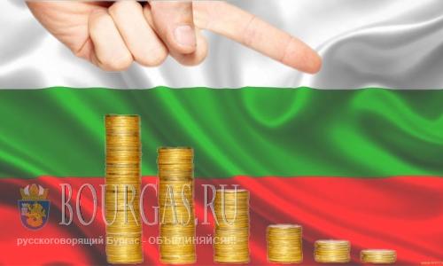 Экономика Болгарии сократится в 2020 году более, чем на 7%