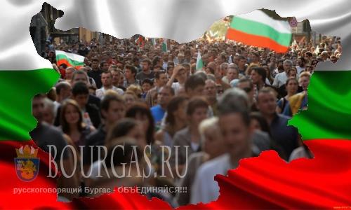 Продолжительность жизни в Болгарии растет