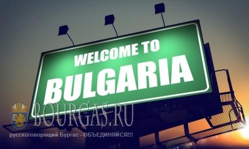 Поток туристов в Бургасе в марте 2018 года серьезно вырос