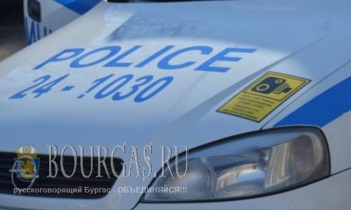 За полгода на болгарских дорогах погибли 254 человека