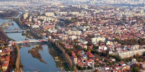 В Пловдиве ограбили супермаркет