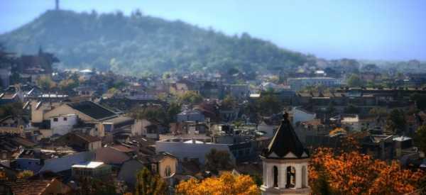 Цены на жильё на Черноморском побережье Болгарии упали сильнее, чем в других городах страны