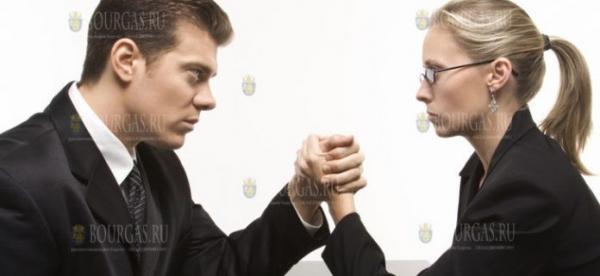 В Болгарии посчитали — мужчины зарабатывают здесь больше женщин
