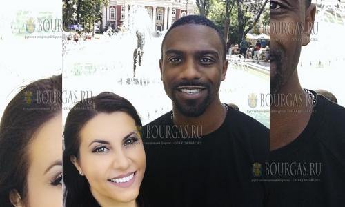 У знаменитого баскетболиста Майкла Джордана появятся родственники в Болгарии?
